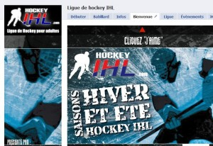 Ligue de hockey IHL