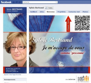 Automatisation des proprits sur facebook