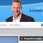 Site web Aliquando