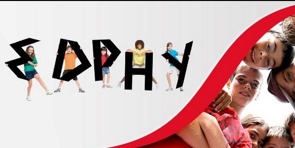 Logo Edphy