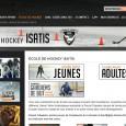 Vous êtes un(e) joueur(euse) de hockey et vous cherchez une ligue ou une équipe sur la rive-sud deMontréal. Ce site web est pour vous ! L'équipe ID-3 est toujours très...