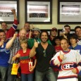 Les Canadiens toujours en vie ! La promotion «Nous payons les taxes tant que les Canadiens sont en vie.» se poursuit ! Toute l'équipe était présente au Centre Bell pour...