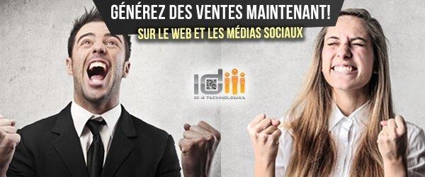 CARTERA web et CARTERA social sont les toutes nouvelles technologies numériques (web et médias sociaux) développées par ID-3 technologies permettant aux professionnelles de la finance de performer sur le web....