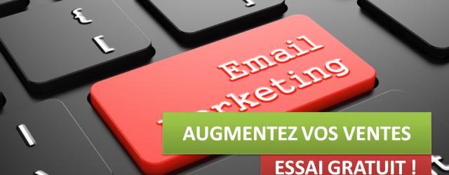 Eh oui, même avec la nouvelle loi C-28, le courriel marketing reste l'un des plus puissant outils de ventes. Alors voici pour vous un ESSAI=GRATUITet sans engagement. Prenez ID-3 en...
