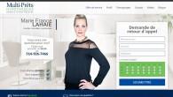 Mme Lahaie se lance ! Bienvenue et bonne chance à Mme Lahaie qui utilise maintenant la stratégie Cartera pour professionnels. Site web de qualité muni d'appels à l'action et d'une...