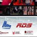 Image du site web de Expo Hockey 2