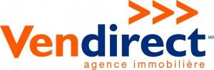 Logo Agence immobilière Vendirect