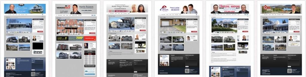facebook twitter et linkedin gratuit pour courtier immobilier id 3 technologies. Black Bedroom Furniture Sets. Home Design Ideas