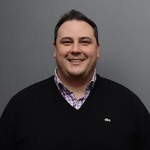 Dominic Lecompte, conseiller web pour courtier immobilier