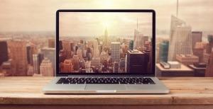 site web immobilier Aliquando 2k17