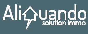 Logo aliquando 2k17 site web immobilier