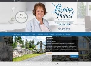 Aliquand 2K17 personnalisé - Lorraine Hamel